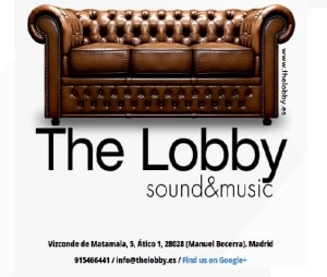 The Lobby Sound & Music - ITinTra.com